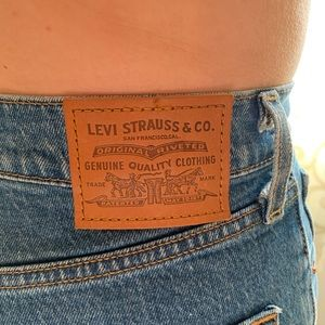 Levi's Jeans - Premium Levis